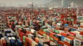 Exporturile Germaniei, puse la pamant de criza