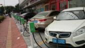 Vanzarile globale de masini electrice au crescut cu 63% pe seama Chinei
