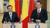 SONDAJ: Jumatate dintre romani cred ca proiectele chineze in Romania se vor realiza doar partial