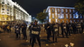 Masuri austeritate Spania: Mii de manifestanti au protestat din nou la Madrid