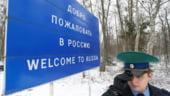 Panica la cote maxime: Rusia le inchide granitele strainilor, de teama spionajului