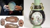 China prinde curaj si pe piata artei: Cele mai mari licitatii din 2012