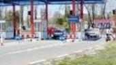 Turistii vor plati taxa de bariera in statiunea Mamaia din luna iunie