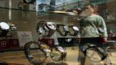 China reduce la jumatate taxele vamale pentru ceasurile elvetiene