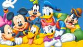 Disney, primul studio american cu incasari de un miliard de dolari in 2012