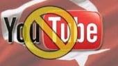 """YouTube, pus """"din greseala"""" pe lista neagra a site-urilor porno interzise"""