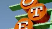 OTE a afisat in primul trimestru al acestui an un profit net de 141,1 milioane euro