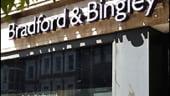 Bradford & Bingley va fi nationalizata