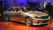 Mercedes vrea sa construiasca peste 100.000 de masini pe an in viitoarea uzina din Estul Europei