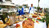 Turismul gastronomic ar putea constitui un brand pentru Romania