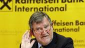 Raiffeisen si-ar putea schimba strategia in Europa Centrala si de Est