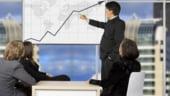Recrutarea de middle manageri poate dura opt luni