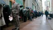 Saracia bate la usa Frantei: Somaj de 10% in primul trimestru