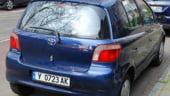 """Ministrul Mediului vrea sa taxeze """"harburile"""" cu numere de Bulgaria"""