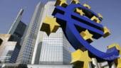 Creditarea catre sectorul privat din zona euro a suferit cea mai abrupta scadere din ultimii 14 ani