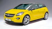 Opel pregateste un nou model Corsa pentru 2014