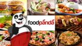 Foodpanda primeste o noua finantare, de 60 de milioane de dolari