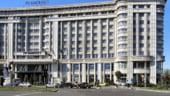 """Update - Hotelul Marriott din Capitala, vandut """"pe bucati"""". Niciun investitor nu s-a prezentat la licitatie"""