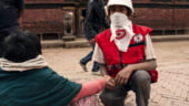 Apel pentru Nepal: Doneaza si tu pentru adaposturi temporare, apa potabila, hrana si asistenta medicala
