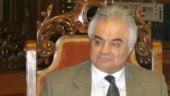 Eugen Radulescu: Prioritatea BNR este protejarea rezervelor valutare