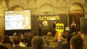 Artmark: Estimarile pietei de arta depasesc 25 milioane de euro in 2012