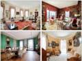 Apartamentul lui Brooke Astor, vandut la 21 de milioane de dolari