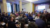 Bucuresti devine Orasul Joburilor: 130 de companii, peste 6.000 de joburi si 10.000 de vizitatori