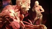 """Aproape 90.000 de vizitatori la Expozitia """"The Human Body"""""""