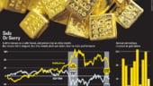 Soros renunta la aur. Investitiile au scazut semnificativ in T4