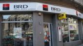 Activitatea de factoring a BRD a crescut cu 53% in 2011