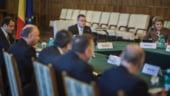 Cum va salva consiliul de afaceristi al lui MRU economia Romaniei?