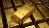 Piata aurului a scazut cu 15% in anul trecut, dar cererea de retail a atins un nivel record