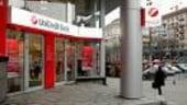 UniCredit Tiriac Bank si-a sporit profitul net cu 2% in S1