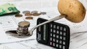 Vasilescu (BNR): Inflatia mare cere o dobanda mare