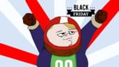 Reduceri incredibile promise de Black Friday, dar stiti legea? Ce sunt obligate magazinele