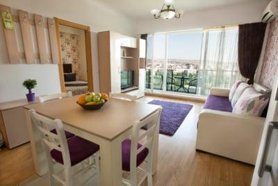 Apartamentele in regim hotelier - o solutie moderna si accesibila de cazare