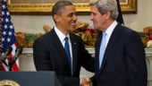 John Kerry isi incepe mandatul cu un turneu in Europa si Orientul Mijlociu
