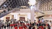 Luvru, cel mai vizitat muzeu din lume, a depasit pragul de zece milioane de vizitatori in 2018