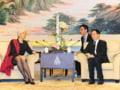 Surse FMI: Yuanul are unda verde pentru a intra in cosul de valute al Fondului