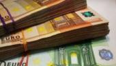 Curs valutar: Euro a crescut spre 4,77 lei. Cea mai slaba lira sterlina din ultimele 3 luni