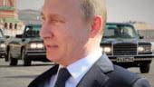 Putin a inaugurat personal o retea de trenuri menite sa lege periferiile de centrul Moscovei si sa reduca traficul rutier