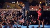 Alegeri SUA: Obama ramane Presedintele SUA in ciuda situatiei economice proaste