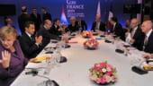Summit G20: Grecia indecisa: vrea in zona euro, dar nu renunta la referendum