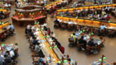 UE a decis sa infiinteze universitati europene, unde studentii invata in mai multe tari