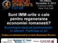 Business Review premieaza performanta companiilor romanesti