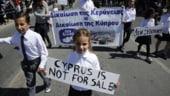 Creditorii internationali au relaxat conditiile de austeritate impuse Ciprului pentru imprumuturi