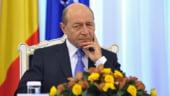 Conditia lui Basescu pentru semnarea scrisorii cu FMI: Fara acciza!