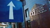 Bursa de la Bucuresti a inchis sedinta de luni pe verde