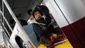Ce cauta Oprescu la Beijing: autobuze hibrid