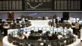 Bursele europene, la cea mai buna saptamana din noiembrie 2008